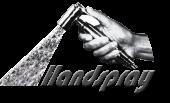 HandSpray